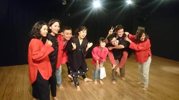 ATH Cycle 4 - Spectacle d_improvisation en langue vietnamienne