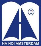 Trường THPT Chuyên Hà Nội- Amsterdam